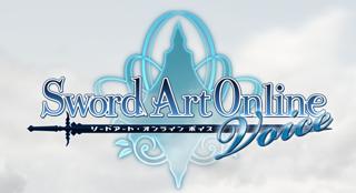 SwordArtOnline Voice